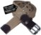 Cinto Masculino Lona Premium 2 Bordas Largura 4cm L39 Az - Imagem 4