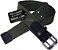 Cinto Masculino Lona Premium 2 Bordas Largura 4cm L39 Cf - Imagem 4