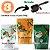 3 Cafés Black Tucano em grãos 250g + brinde (Balança dose certa Pressca)  - Imagem 2