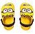 Babuche Minions Amarelo - Plugt - Imagem 4