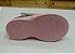 Bota Mia Baby Gliter prata/Rosa BB - World Colors - Imagem 2