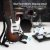 Transmissor Receptor P10 Wireless Sem Fio Recarregável - Imagem 6