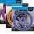 Encordoamento Cordas  Para Guitarra Daddario  009-010-011 - Imagem 1