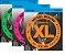 Encordoamento Para ContraBaixo 4 Cordas Daddario 040-045-050 - Imagem 1