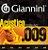 Encordoamento Cordas Para Violão Aço Giannini  - Imagem 2