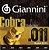 Encordoamento Cordas Para Violão Aço Giannini Cobra 85/15 - Imagem 3
