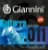 Encordoamento Cordas Para Guitarra Giannini 09-010-011 - Imagem 4