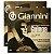 Kit Com 02 Jogos De Cordas Para Violão Nylon Guinga Giannini - Imagem 1