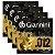 Kit Com 04 Jogos De Cordas Para Violão Aço 012 Cobra  Giannini  - Imagem 1