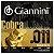 Cordas Para Violão Aço Giannini Cobra 011 - Imagem 1
