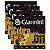 Kit Com 04 Jogos De Cordas Para Violão Aço 011 Cobra Giannini - Imagem 1