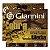 Kit Com 02 Jogos De Cordas Para Viola Caipira Tensão Média Cobre Prateado Cobra Giannini - Imagem 1