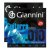 Kit Com 02 Jogos De Cordas Cordas Para Guitarra 010 Giannini - Imagem 1