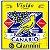 Cordas Para Violão Giannini Canário Nylon Com Bolinha  - Imagem 1
