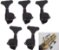 Jogo De Tarrachas Tarraxas  Blindada Preta Para Baixo 5 Cordas 3x2 - Imagem 1