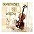 Encordoamento Cordas Para Violino 4x4 Dominante - Imagem 1