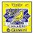 Cordas Violão Giannini Aço Com Bolinha Canario  - Imagem 1