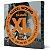 Kit Economico Com 03 Cordas Daddario Para Guitarra 010 - Imagem 1