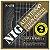 Kit Econômico Com 02 Jogos De Cordas Nig Violão Nylon N-470 - Imagem 1