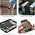 Fita Adesiva De Cobre 20mm Para Blindagem De Instrumentos - Imagem 7