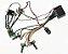 Circuito Ativo Baixo 3 Bandas 5 pot. Custom Sound ccb 9060 - Imagem 1