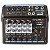 Mesa De Som Mixer Profissional 6 Canais Lyco Bluetooth Usb - Imagem 1
