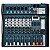 Mesa De Som Mixer Profissional 8 Canais KSR Bluetooth Usb - Imagem 1