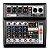 Mesa De Som Mixer Profissional 4 Canais KSR Bluetooth Usb - Imagem 1