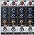 Mesa De Som Mixer Profissional 6 Canais KSR Bluetooth Usb - Imagem 2
