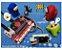 Placa de expansão para micro:bit V1/V2 - Imagem 1