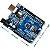 Arduino Uno Compatível + Cabo USB - Imagem 1