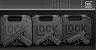 PISTOLA GLOCK  G19 X  9MM LUGER  - Imagem 3