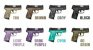 PISTOLA G2C COLORS - 9 MM LIGHT PURPLE  - Imagem 3