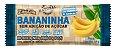 Bananinha sem adição de açúcar 4 unidades de 26g cada. - Imagem 1