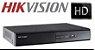 DVR Hikvision Turbo HD 5 em 1 1080P 4ch DS-7204HGHI-F1+CBVS - Imagem 1