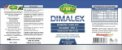 Condrol Dimalex - 60 comprimidos de 1000Mg - Imagem 3