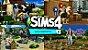 The Sims 4 Vida Campestre PS4 Mídia Digital  - Imagem 2