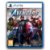 Marvels Avengers Ps5 Mídia Digital - Imagem 1