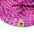 Chapéu Tons de Rosa Protetor Solar FPS 50 - Imagem 3