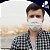 Máscara Descartável - 50 unidades - Dupla Proteção Com Clip Nasal  - Imagem 7