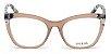Óculos Guess Rosê Mesclado de Acetato GU 2674 53059 - Imagem 1