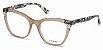 Óculos Guess Rosê Mesclado de Acetato GU 2674 53059 - Imagem 2