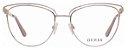 Óculos Guess Gold Rose GU 2685 53028 - Imagem 1