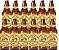 CX 12UND Cerveja Colombina Puro Malte 600ml - Imagem 1
