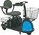 Cadeira Motorizada Scooter Elétrica Freedom 2001 - Imagem 1