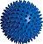 Bola Exercitadora e Massageadora de Mão Dura 10cm Carci - Imagem 1