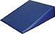 Travesseiro Triangular de Plástico com 15cm de Altura para Fisioterapia Carci - Imagem 1