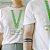 Camiseta Cordão de girassol #autismo (Algodão) - Imagem 3