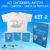 Kit Sentimento Autista: Camiseta + caneca de porcelana + livro - Imagem 2