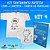 Kit Sentimento Autista: Camiseta + caneca de porcelana + livro - Imagem 4